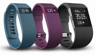 Fitbit Gps Activity Trackers Charge Surge Rate