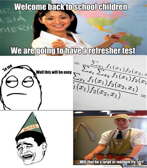 Back To School Meme - memes back to school image memes at relatably com
