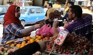Egypt's headline and core inflation edge up in August ...