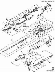 Chevrolet Pv Sphere Kit  Steering Column  Steering Gear