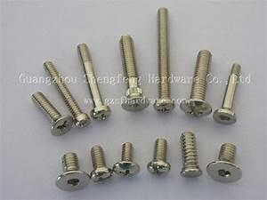 Different Type De Vis : guangzhou fabricant de fixation offrant diff rents types ~ Premium-room.com Idées de Décoration