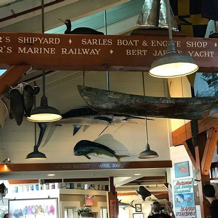 Boatyard Prices by Boatyard Bar Grill Annapolis Menu Prices