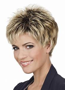 Short Hairstyles With Lots Of Volume Medium Hairstyles
