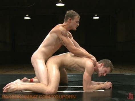 Wrestling Stimulates Their Cumshots Free Porn Videos