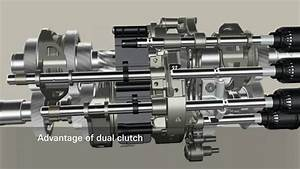 Zf 7dt Dual Clutch Transmission