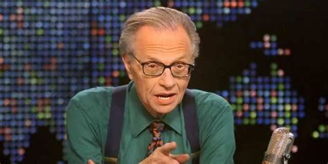 larry king reveals  biggest regret  day  lit