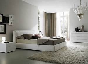 get you dream bedroom with a modern house design With modern master bedroom curtains