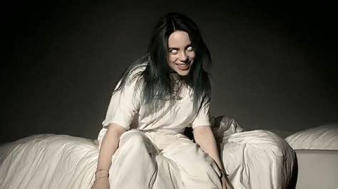 Eilish Billie Scary