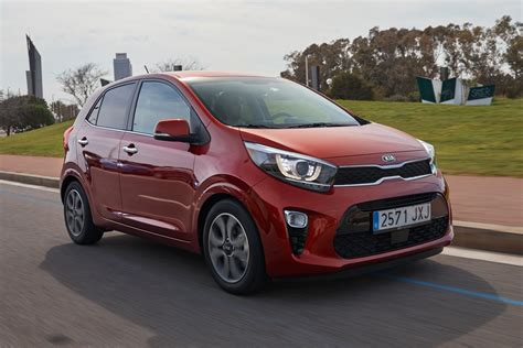 Kia Picanto Picture by New Kia Picanto 2017 Review Pictures Auto Express