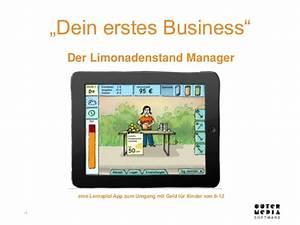 Umgang Mit Geld Lernen Erwachsene : dein erstes business kinder lernen spielend den umgang ~ Lizthompson.info Haus und Dekorationen