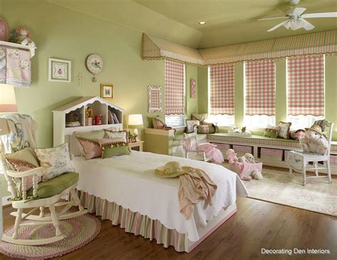 Tips For Decorating Kid's Rooms