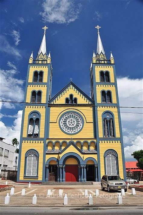 sr012 kathedraal paramaribo