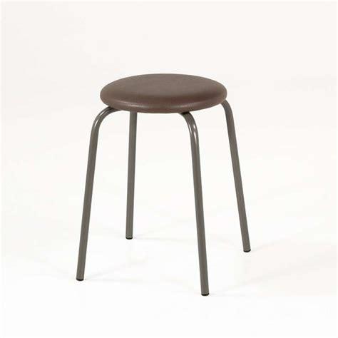 tabouret bas cuisine tabouret bas empilable 4 pieds tables chaises et