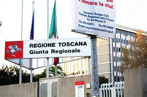 Sede Regione Toscana by Altri Due Comuni Vogliono La Fusione La Giunta Regionale