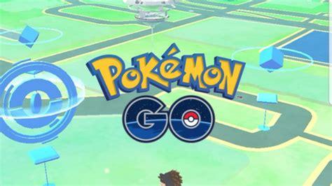pokemon  tendra una herramienta  sugerir pokeparadas