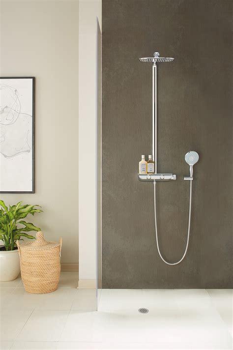 Shower In - rainshower smartcontrol in box for shower set