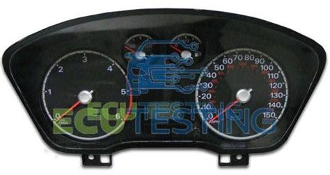 common ford ecu faults ecu testing