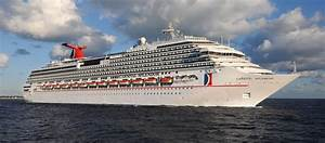 Carnival Cruise Lines To Base Seventh 'Fun Ship' In South ...