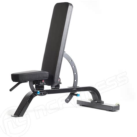 Weight Bench  Commercial Flat  Incline Bench