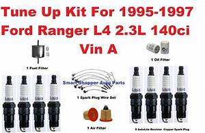 Tune Up Kit For 95