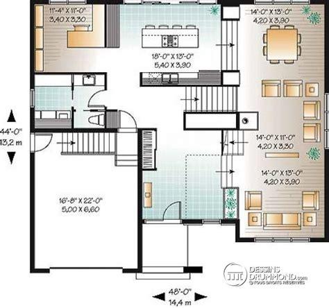 plan maison demi niveau 4 chambres plan maison demi niveau 4 chambres ventana