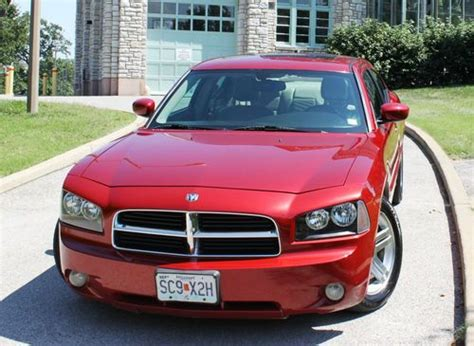 Find Used 2006 Dodge Charger R/t Sedan 5.7l 8-cyl Hemi
