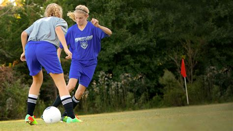 Youth Soccer Programs