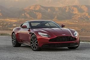 Aston Martin Bordeaux : the 2017 aston martin db11 nuvo ~ Maxctalentgroup.com Avis de Voitures