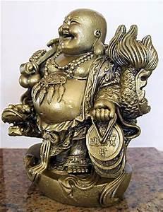 CHINESE BUDDHIST STATUES | Buddhist Statues :: Laughing ...