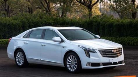 2020 Cadillac Xts by 2020 Cadillac Xts Colors Release Date Changes Price