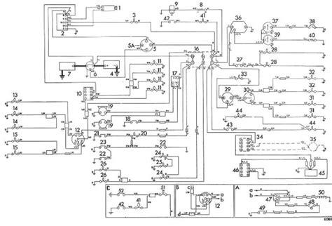 1969 Gt6 Wiring Diagram by Gt6 Wiring Diagram Wiring Diagram