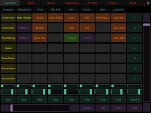 installation complete control of ableton live using your With touchosc templates ableton