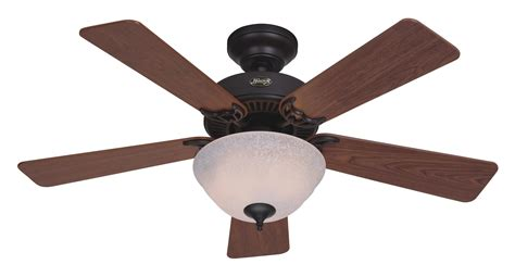 Hunter The Kensington 42 Ceiling Fan 20179 In New Bronze