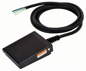 S100-1002  S-series Light-duty Foot Switch