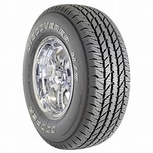 cooper discoverer ht 235 70r16 106t owl all season With 235 70r15 white letter tires