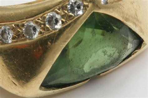 gem polishing gem re faceting in jewelry repairing an exle
