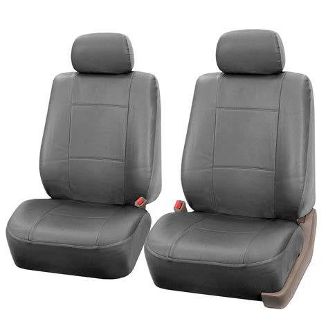 pu leather seat covers for seats with detachable
