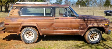jeep chief 1979 1979 jeep cherokee chief s 2 door classic jeep cherokee