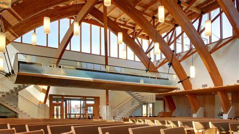 Innovative Detail St Edward Catholic Church Architect