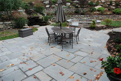 types of patios paver patios stone patios paver and stone driveways hickory hollow landscapers