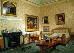 Inside Kensington Palace Apartments
