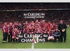 199697 Season Review Man Utd make it four