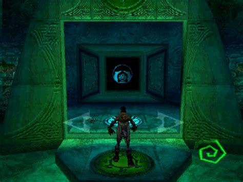 Soul Reaver Screenshots For Playstation
