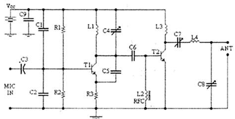 Transmitter Circuit Page Circuits Next