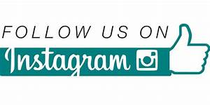 4 brilliant ways your business can use instagram With follow us on instagram template