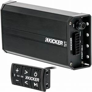 Kicker Pxibt1002 200 Watt 2