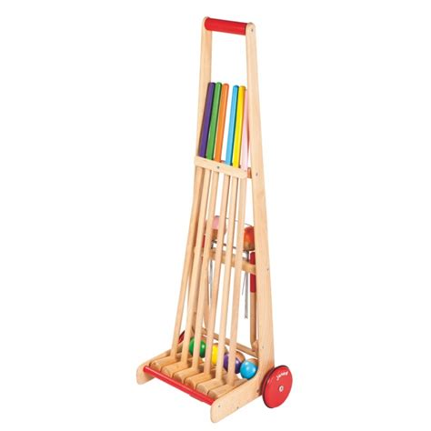 cuisine janod en bois jouet en bois jeu de croquet en bois janod jouet en bois