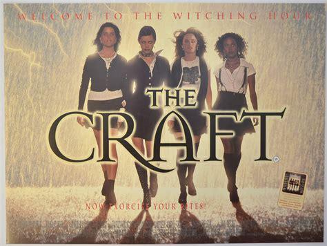 craft - cinema mini quad movie poster (1).jpg - Film and ...
