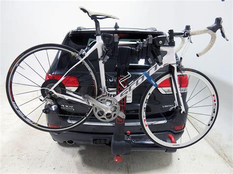Acura Bike Rack by Acura Mdx Yakima Fullswing 4 Bike Rack 2 Quot Hitches Swinging