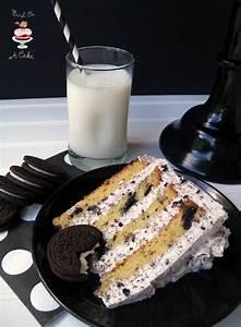 Bird On A Cake: Oreo Cookies and Cream Cake  Cake